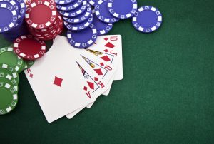 Why Should Be Gamblers Wish To Play Games At Online Poker Gambling Site?