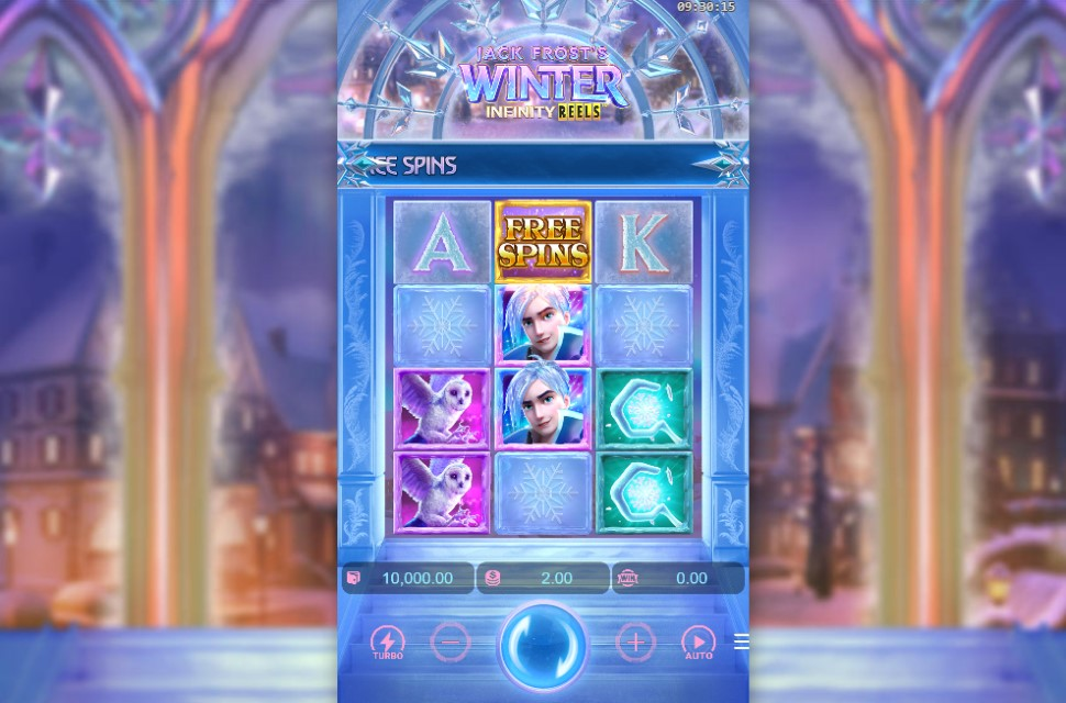 pocket game slot
