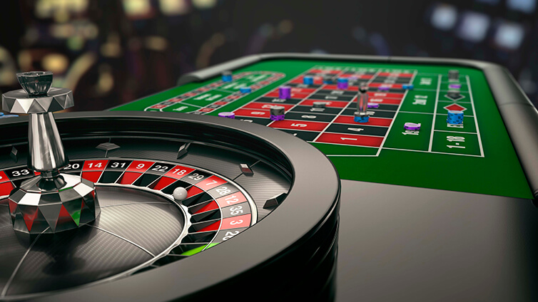 Poker Gambling Games