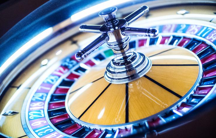 Togel Online Gambling