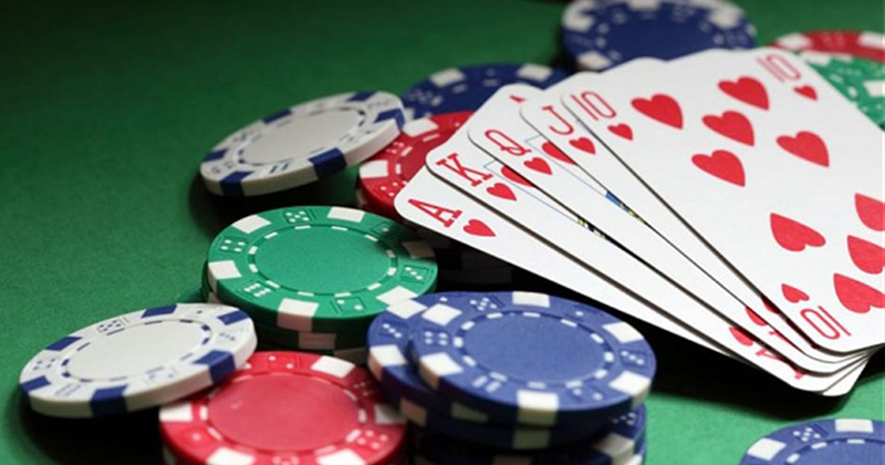 web gambling