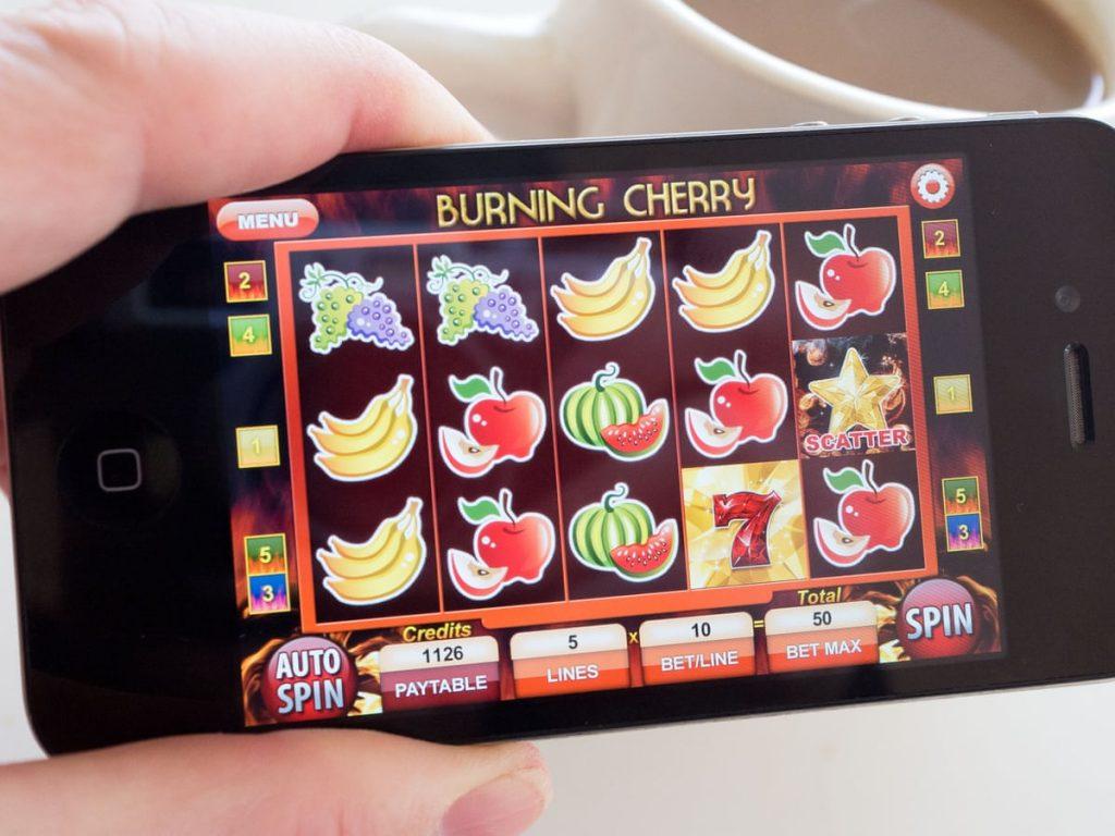 casino slot machine online games