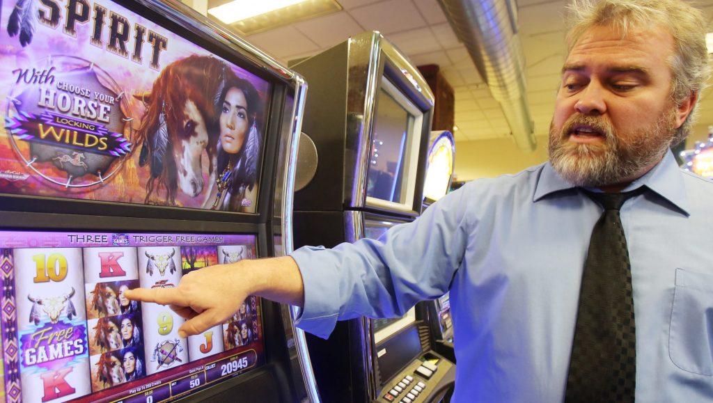 hangover slot machine online
